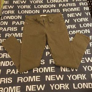 Levi's 711 Skinny Jeans size 28